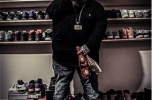 Pounds x Westside Gunn – Tributes (Prod. by Spittzwell)