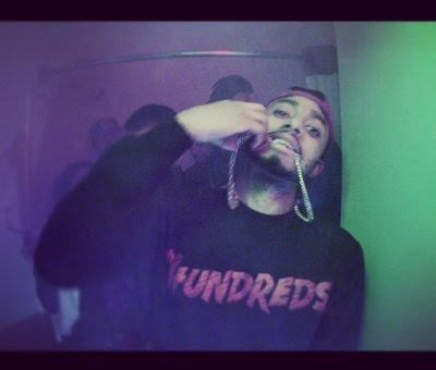 Anteup D – I Just Might Ft. Pootie Lou (Video)