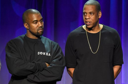 Kanye West, Jay Z & Tidal Are Being Sued By A Fan