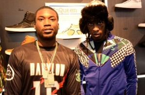 Young Thug – Digits Ft. Meek Mill