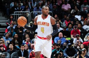 Atlanta Hawks Star Paul Millsap Named The Eastern Conference Player Of The Week
