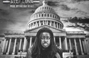 Stef Luva – Judge Me (Prod. By Fall Out Beatz)