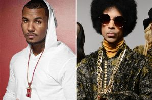 This Is Why A The Game x Prince Collab Never Happened