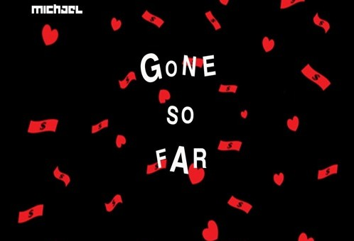 Party Michael – Gone So Far (EP)