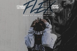 Tommy Swisher – Flex Ft. ManMan Savage