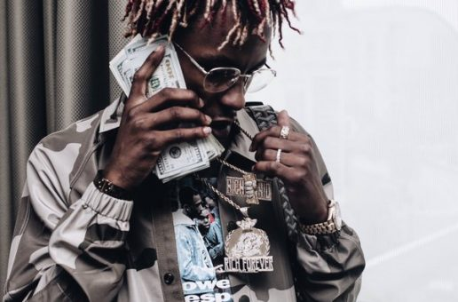 Rich The Kid & Sriracha Boys – Nowadays
