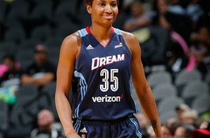 Angel McCoughtry Drops 21 Points As The Atlanta Dream Win Their Home Opener (87-81)
