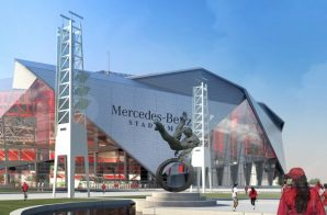 It's Official: Super Bowl 53 Will Be Played At Mercedes Benz Stadium in Atlanta In 2019