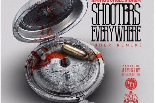 Maino & Uncle Murda – Shooters Everywhere (Uber Everywhere Remix)