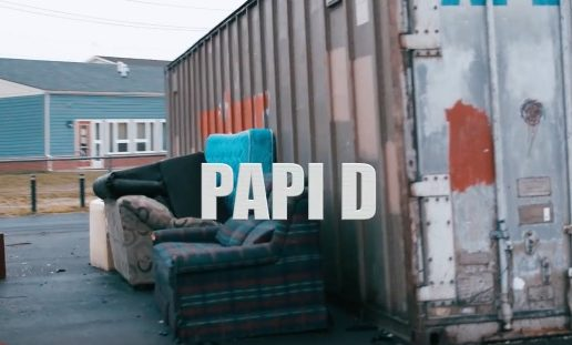 Papi D – All I Ever Wanted (Video)