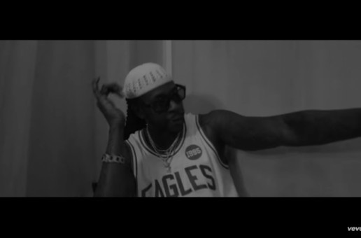 2 Chainz – 100 Joints (Video)