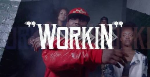 Franco Osiago – Workin Ft. Lil Psycho (Official Video)
