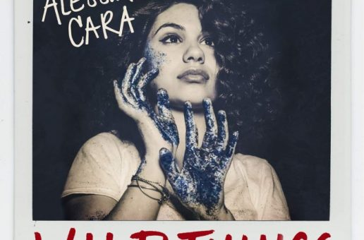 Alessia Cara – Wild Things (Remix) Ft. G-Eazy
