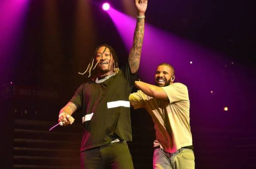 Drake & Future Perform At Floyd Mayweather's Daughter Sweet 16 Party (Video)