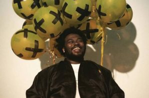 James Fauntleroy – Sounds So Fire