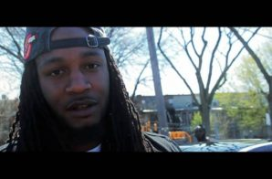 Mag B – Real Friends/Survival Of The Fittest Freestyle (Official Video)
