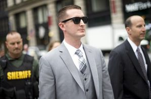 Justice Isn't Served Once Again: Baltimore Officer Edward Nero Has Been Found Not Guilty In The Death of Freddie Gray