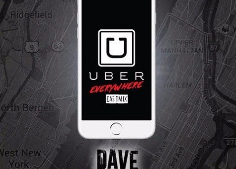 Dave East – Uber Everywhere (Remix)