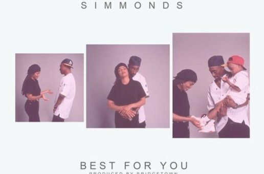 Verse Simmonds – Best For You